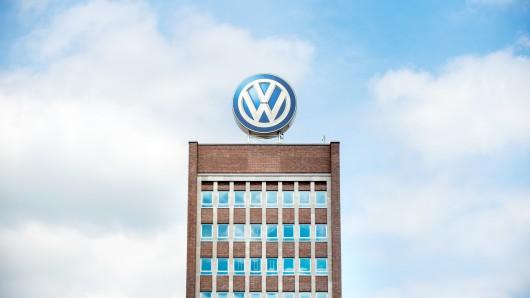 Das VW-Stammwerk soll am 1. Februar einen Tag lang still stehen.