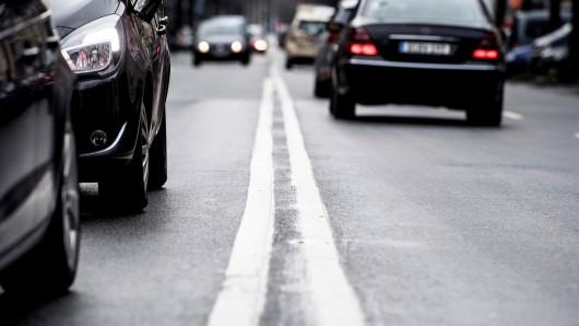 Ein 25-Jähriger aus Helmstedt wurde von der Polizei mehrmals ohne Führerschein erwischt. Das stört ihn aber offenbar nicht. (Symbolbild)
