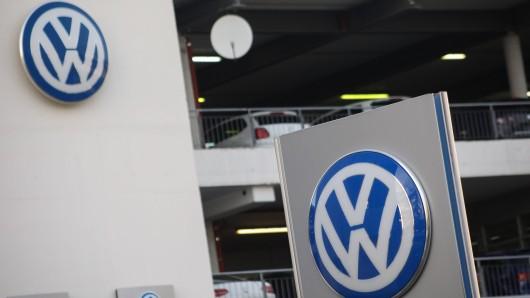 Verbraucherschützer sehen den BGH-Entschluss als gute Nachricht für Diesel-Besitzer (Symbolbild).