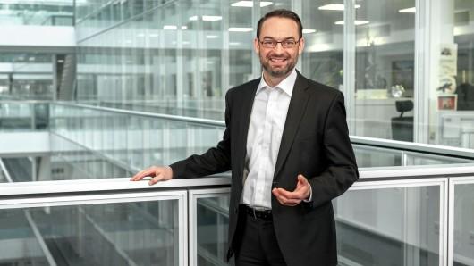 Christian Senger wird zum 1. März 2019 Mitglied des Vorstands der Marke Volkswagen Pkw für das neu geschaffene Ressort Digital Car & Services. Zudem übernimmt er in Personalunion die Konzernfunktion Leiter Digital Car & Services.