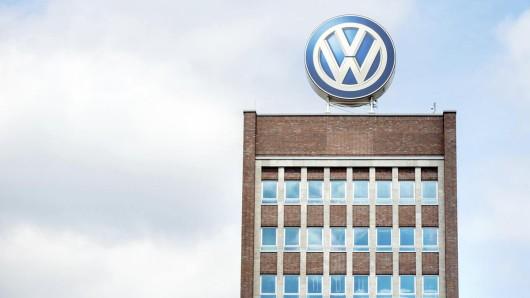 VW und andere Autohersteller melden besonders viele Patente an.