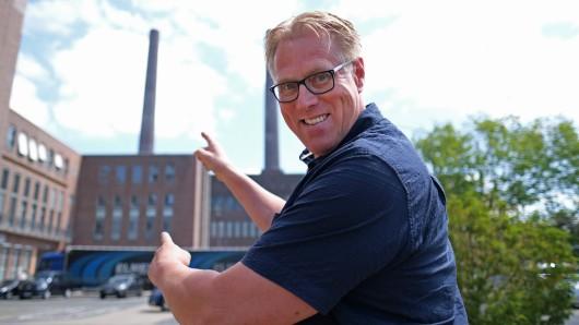 Wolfsburg hat mich infiziert, aber sowas von! Norbert Heisterkamp verbrachte gemeinsam mit seiner Frau den ganzen Tag im VW-Werk und in der Autostadt.