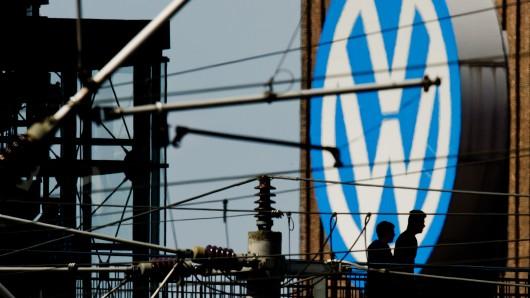 Wolfsburg und VW wollen noch näher zusammenrücken.