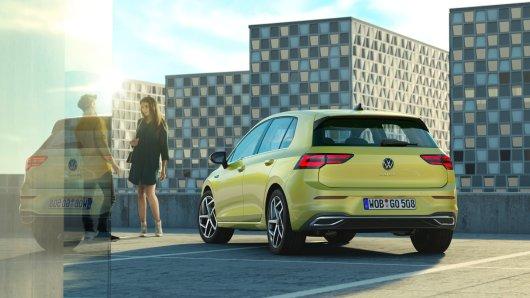 Mit der achten Auflage seines wichtigsten Modells Golf will VW den Vorsprung als weltgrößter Autohersteller ausbauen und die digitale Vernetzung in der Kompaktklasse verankern.