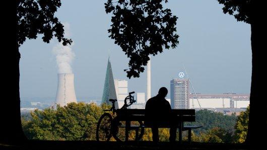 Wolfsburg schmiert beim Städteranking drastisch ab. Und das vor allem in einem Bereich. (Symbolbild)
