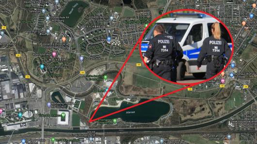 Die Polizei Wolfsburg hatte am Wochenende den Schwerpunkt eigentlich auf die Kneipenmeile gelegt. Doch fündig wurden die Beamten woanders. (Symbolbild)