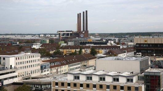 In einer Sache macht keiner Wolfsburg so schnell etwas vor. Das geht aus einem Niedersachsen-Ranking hervor! (Archivbild)