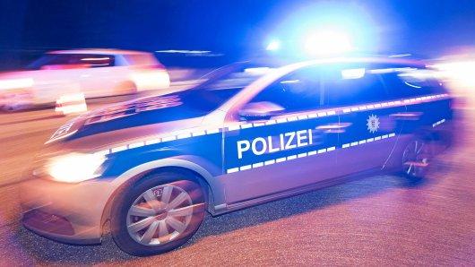 Brutale Attacke in Wolfsburg! (Symbolbild)