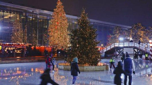 Der Weihnachtsmarkt in der Autostadt Wolfsburg im Jahr 2018: Darauf darfst du dich in diesem Jahr freuen!