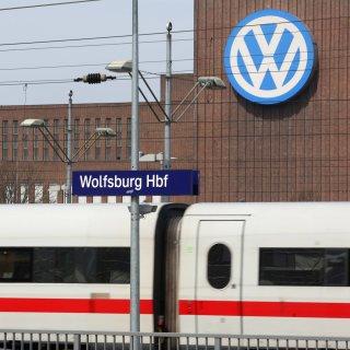 Der Ausbau der Weddeler Schleife zwischen Braunschweig Wolfsburg startet. (Archivbild)